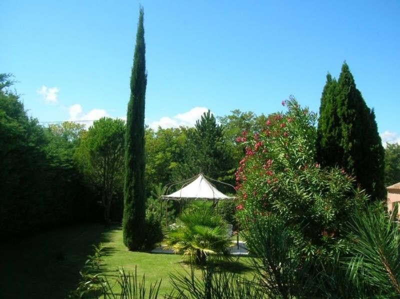 Vente de prestige maison / villa Allan 550000€ - Photo 5