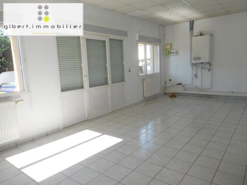 Rental empty room/storage Le puy en velay 1 050€ HT/HC - Picture 4