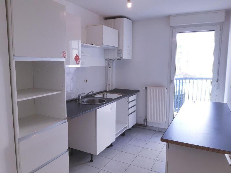 Location appartement Villefranche sur saone 715,67€ CC - Photo 1