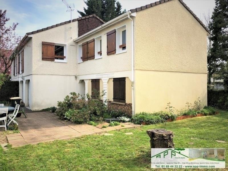 Sale house / villa Athis mons 279000€ - Picture 1