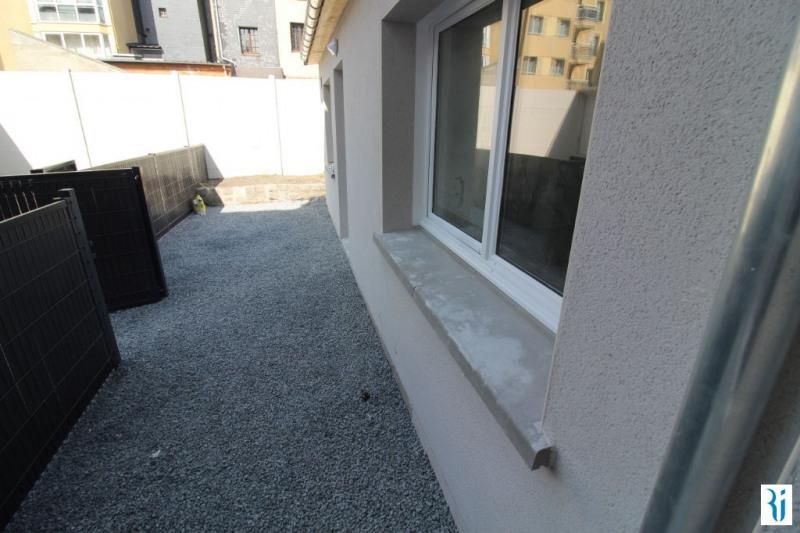 Vente appartement Rouen 222500€ - Photo 8