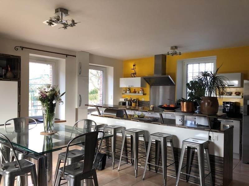 Vente de prestige maison / villa Louvigne de bais 986100€ - Photo 8