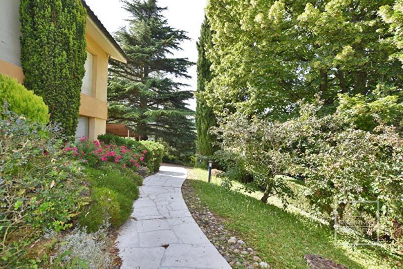 Vente de prestige maison / villa Collonges au mont d or 1050000€ - Photo 9