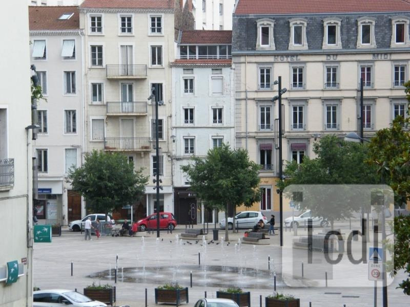 Vente appartement Annonay 174 000€ - Photo 2