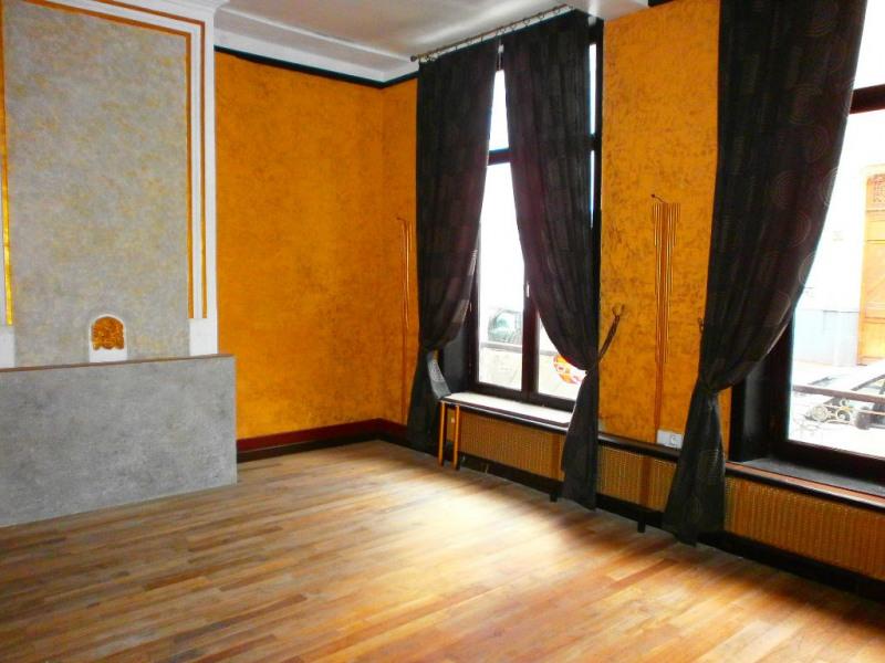 Vente maison / villa Saint omer 167000€ - Photo 3