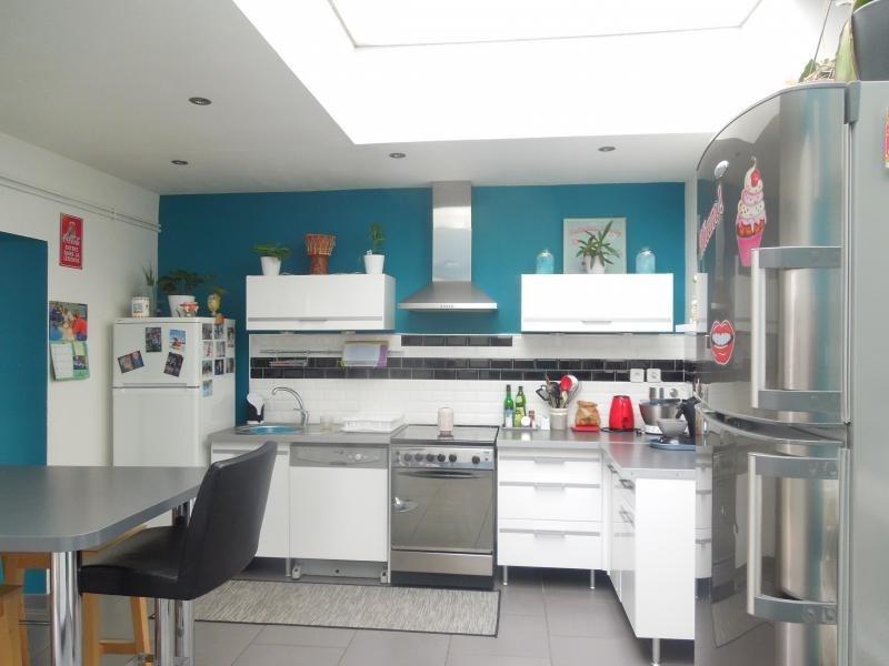 Vente maison / villa Escautpont 136000€ - Photo 2