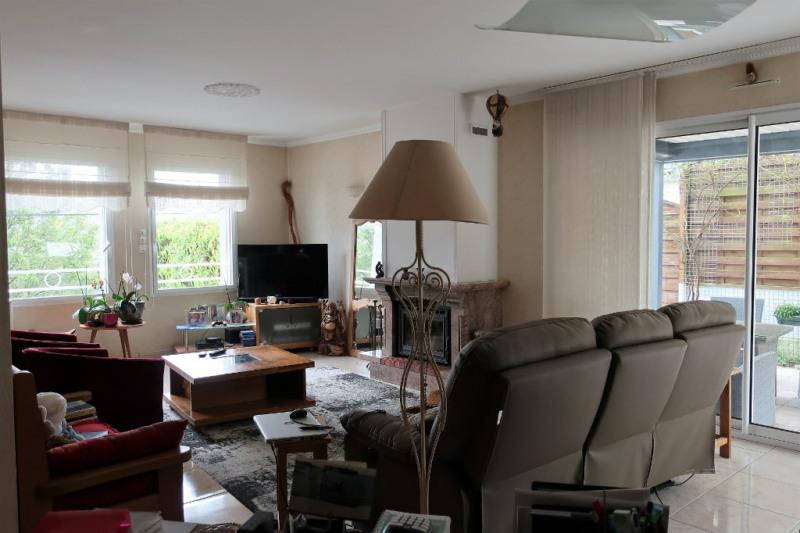 Vente maison / villa Quimperle 325520€ - Photo 4
