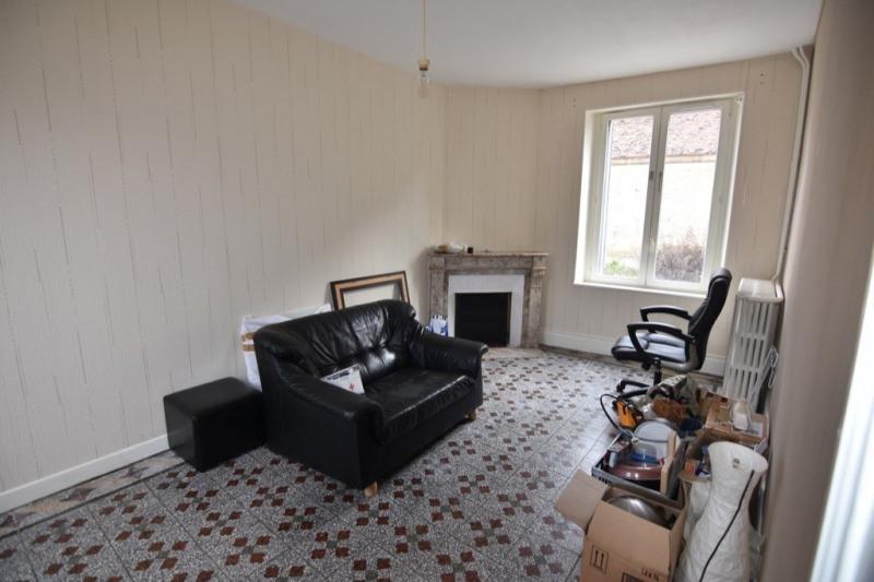 Sale house / villa Neuilly en thelle 178000€ - Picture 1