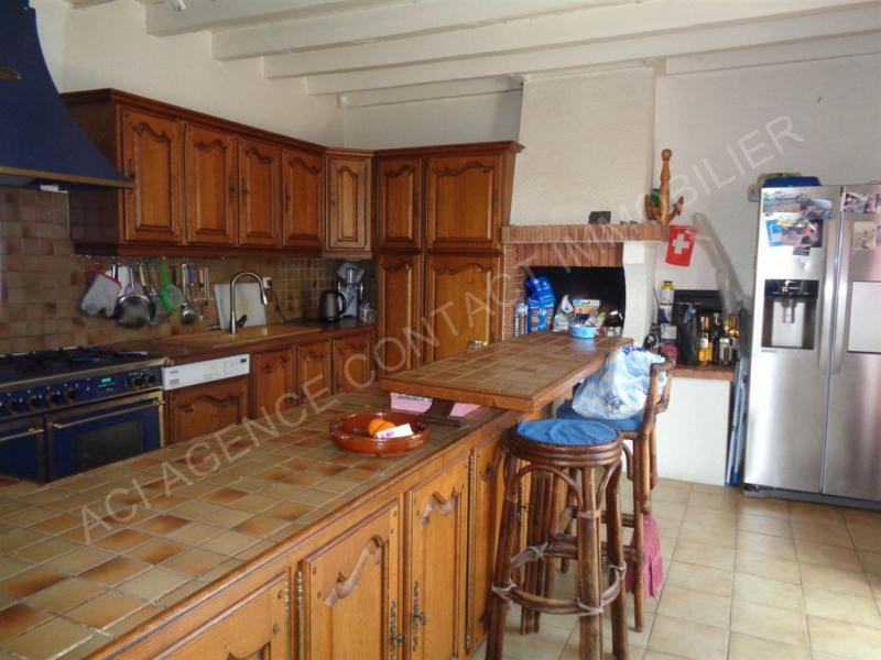 Sale house / villa Mont de marsan 257500€ - Picture 5
