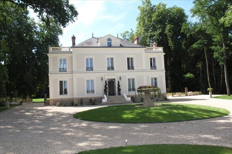 Deluxe sale house / villa Hericy 1 495 000€ - Picture 5