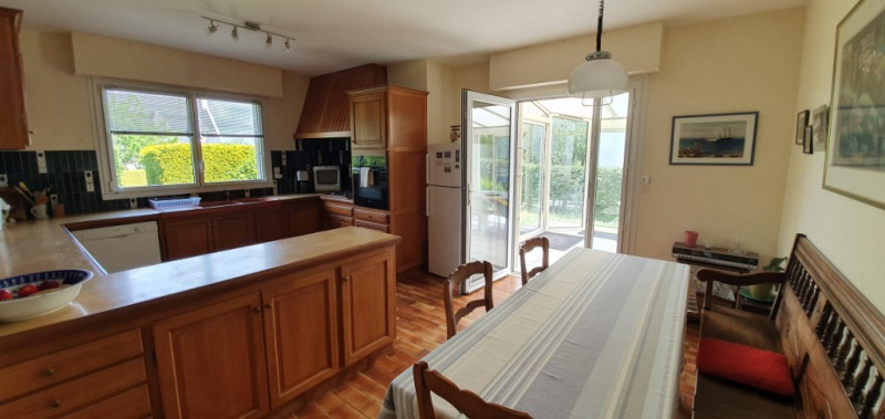 Verkoop  huis Fouesnant 376500€ - Foto 4