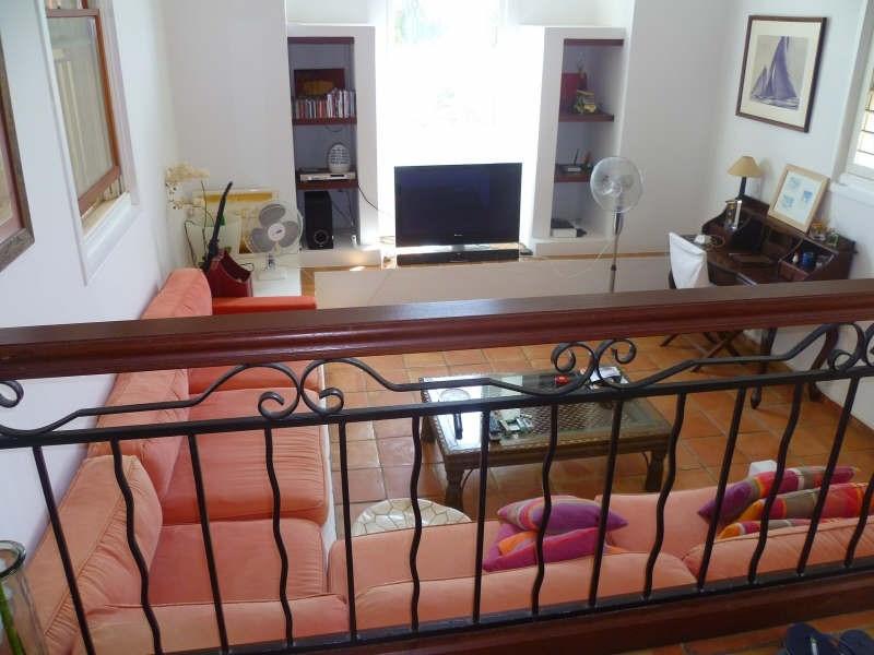 Deluxe sale house / villa St martin 740000€ - Picture 2