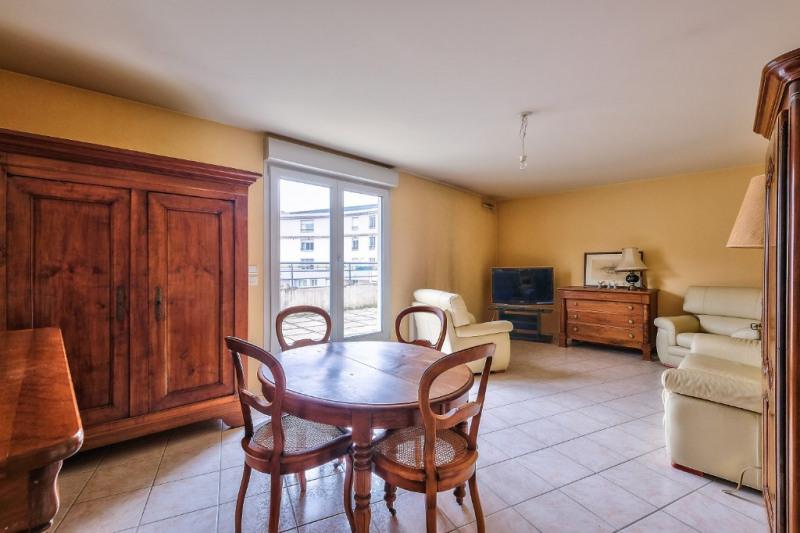 Vente appartement Lyon 9ème 430000€ - Photo 2