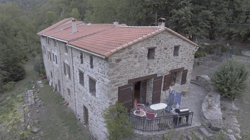 Vente maison / villa Amelie les bains palalda 503000€ - Photo 4