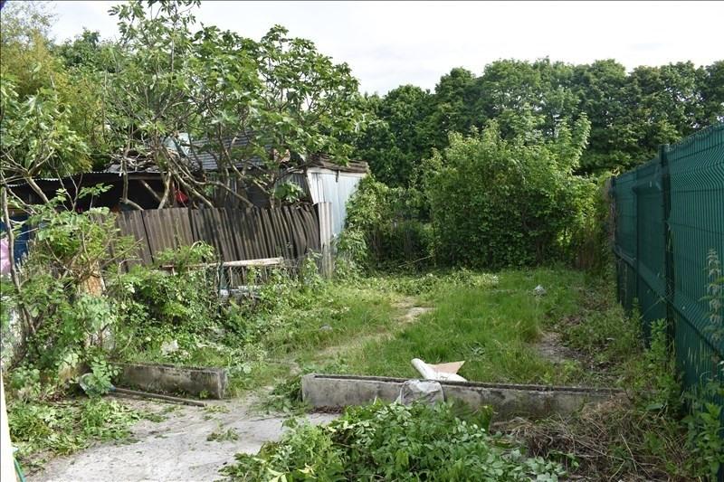 Sale house / villa Villiers le bel 219000€ - Picture 5