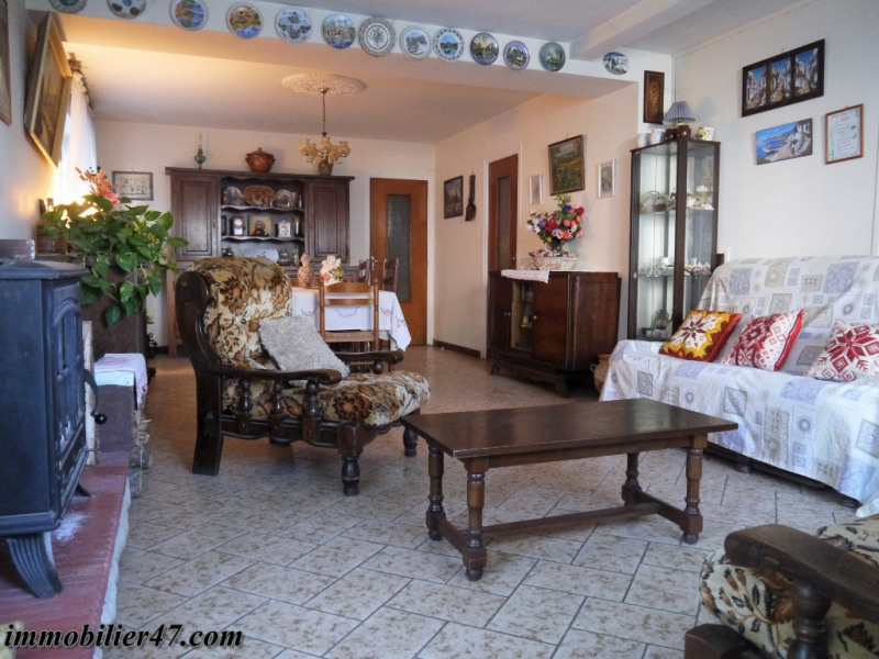 Vente maison / villa Lacepede 119 000€ - Photo 6