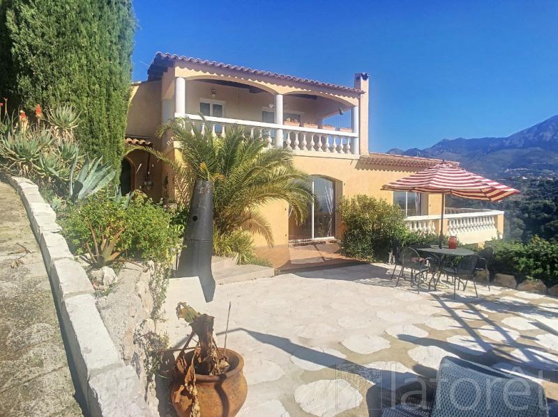 Vente maison / villa Menton 1350000€ - Photo 1