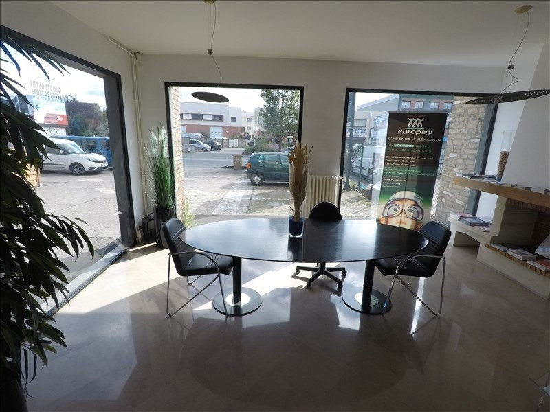 Vente immeuble Neuilly sur marne 630000€ - Photo 1