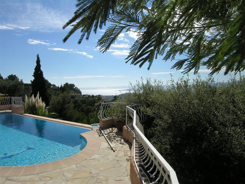 Location vacances maison / villa Les issambres 1825€ - Photo 8