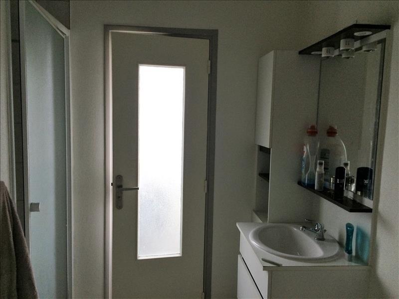 Rental apartment Concarneau 496€ CC - Picture 3