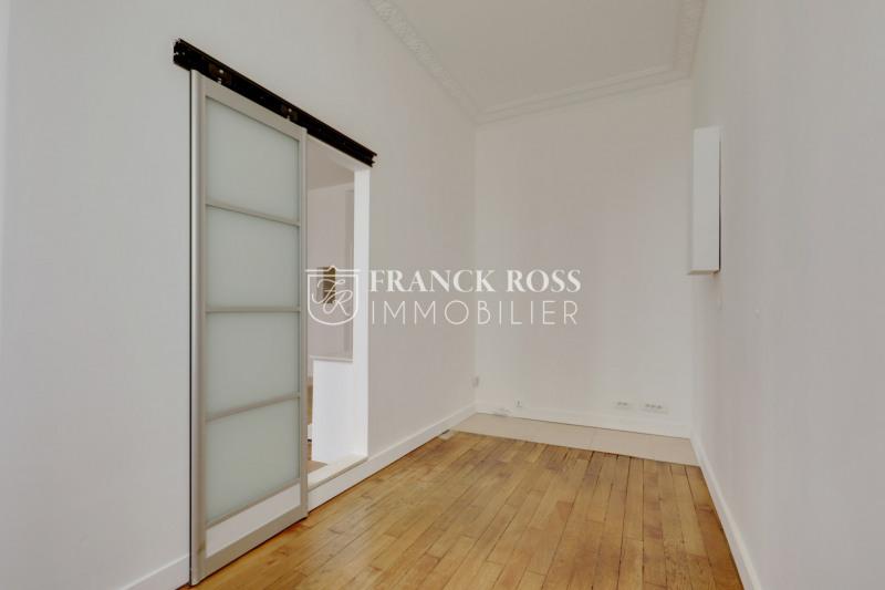 Alquiler  apartamento Paris 8ème 1300€ CC - Fotografía 9