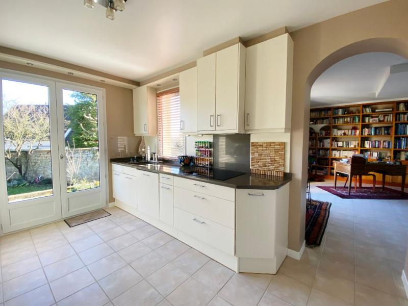 Vendita casa Chambourcy 995000€ - Fotografia 7