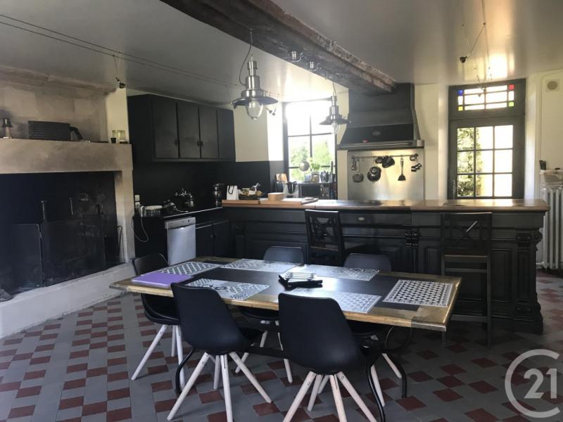 Venta de prestigio  casa Putot en bessin 1508000€ - Fotografía 13