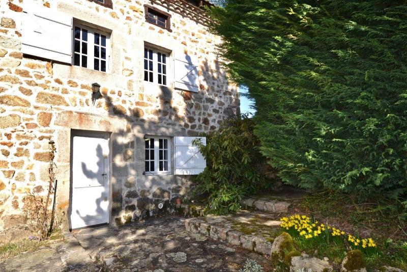 Vente maison / villa Monistrol sur loire 165000€ - Photo 2