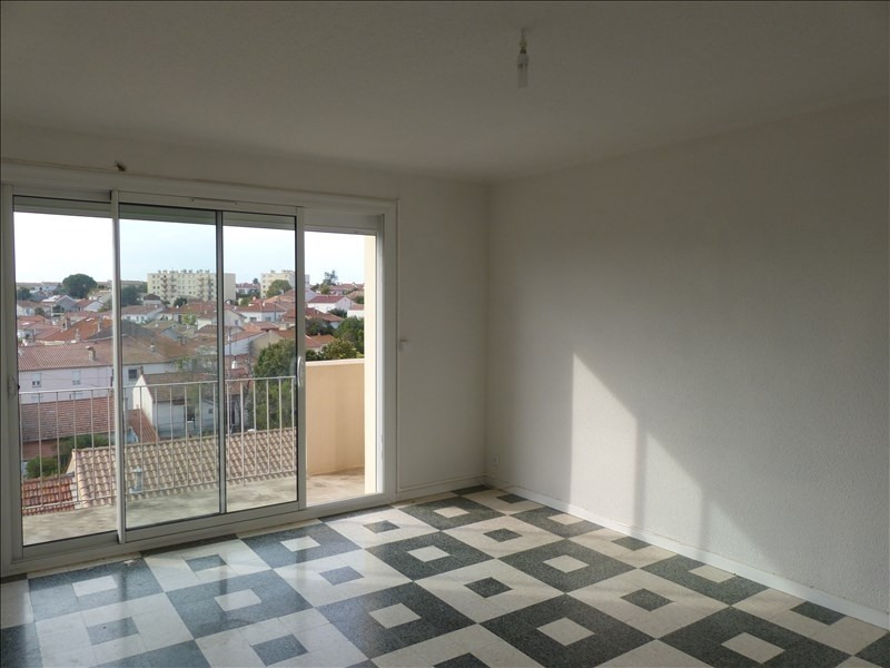 Sale apartment Beziers 100 000€ - Picture 3