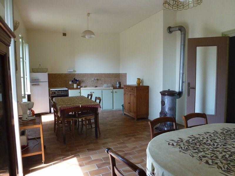 Sale house / villa Hauterives 299000€ - Picture 6