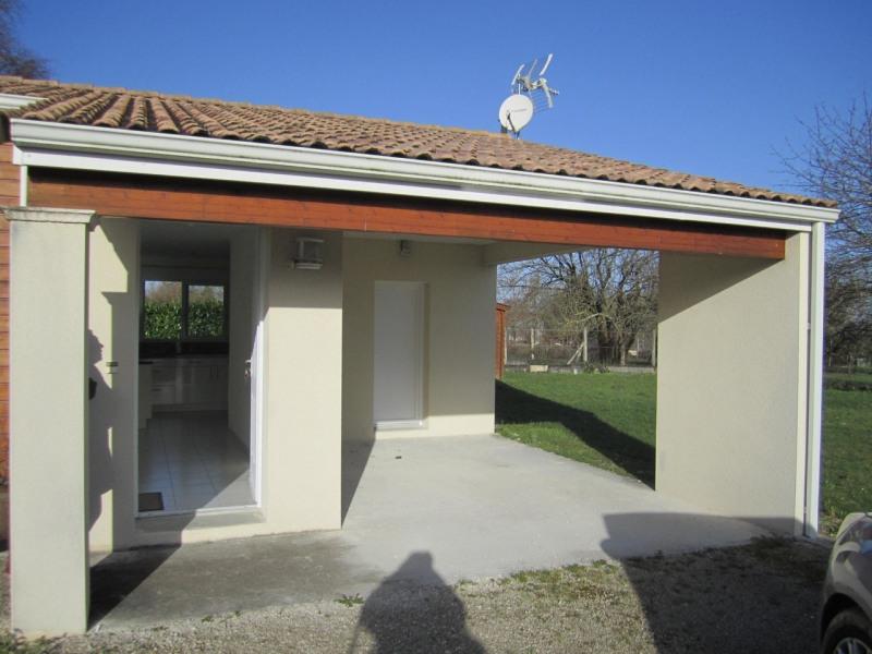Rental house / villa Barret 640€ CC - Picture 12