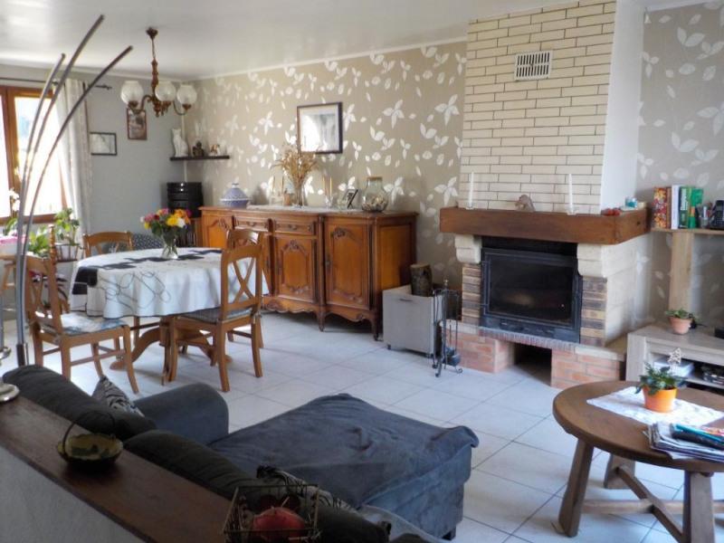 Vente maison / villa Saacy sur marne 209000€ - Photo 2