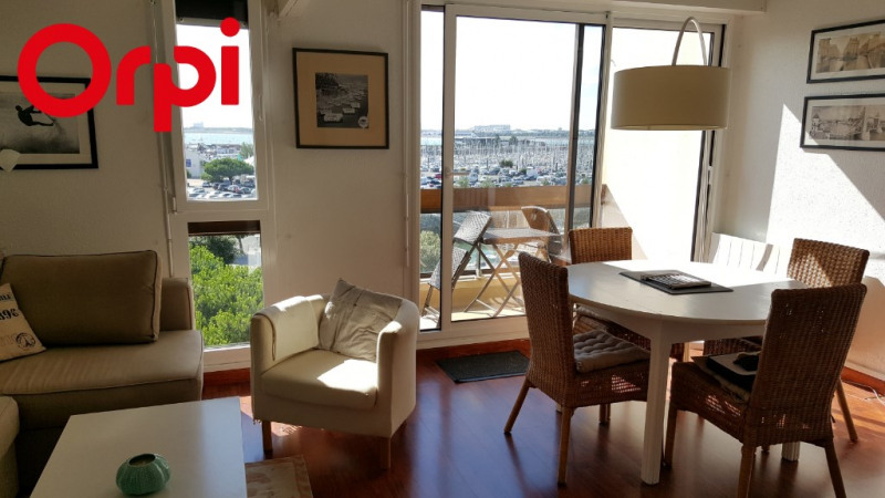 Vente appartement La rochelle 270250€ - Photo 3