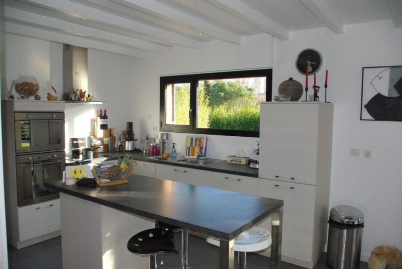 Vente maison / villa Quimper 397500€ - Photo 8