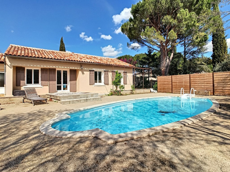 Vente maison / villa Carpentras 399 900€ - Photo 1