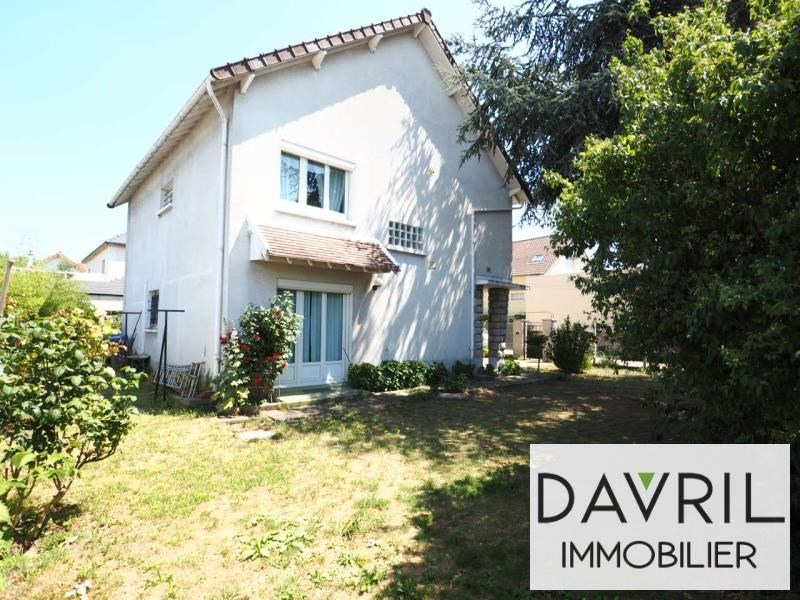 Vente maison / villa Conflans ste honorine 469 000€ - Photo 7