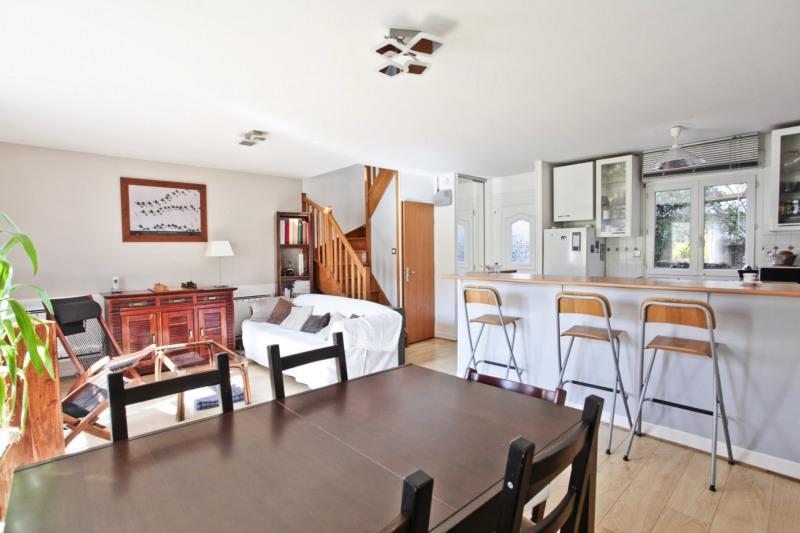 Deluxe sale apartment Issy-les-moulineaux 695000€ - Picture 2