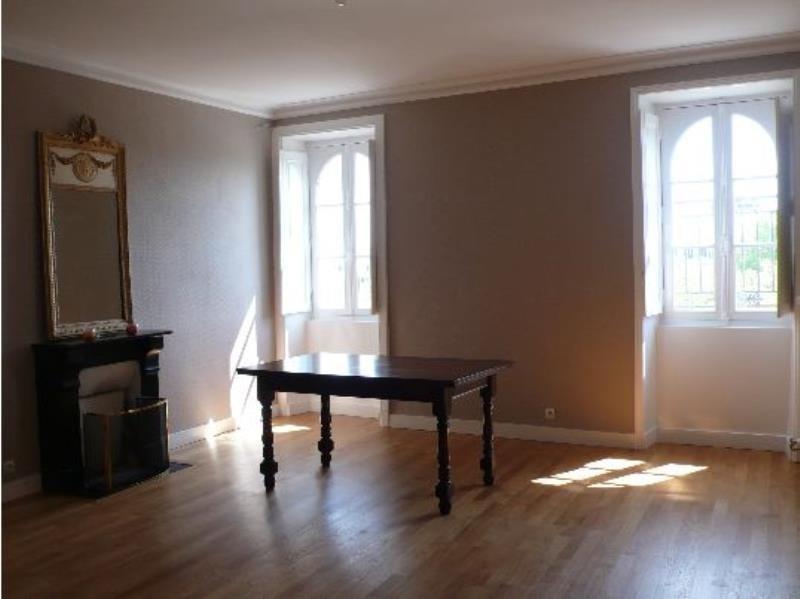 Location appartement Nantes 858€ CC - Photo 2
