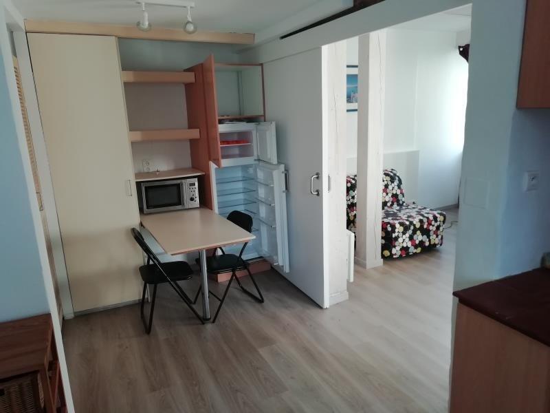 Rental apartment Hendaye 520€ CC - Picture 6