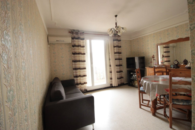 Vente appartement Marseille 50 000€ - Photo 1