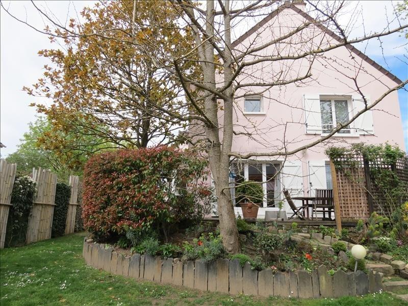 Vente maison / villa St leu la foret 599000€ - Photo 1