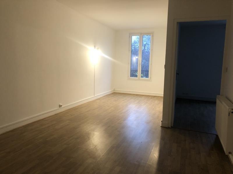 Sale apartment Nanterre 315000€ - Picture 3