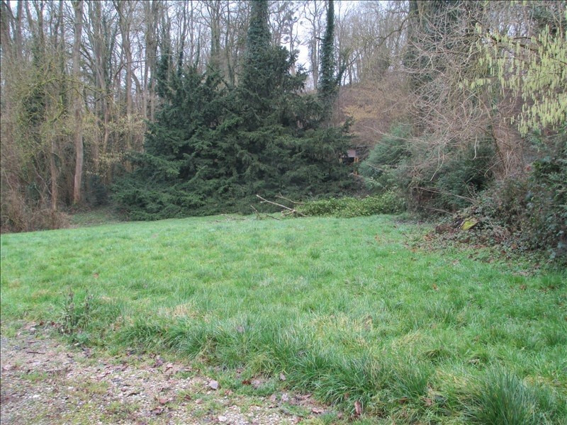 Sale site Neuilly en thelle 126000€ - Picture 1