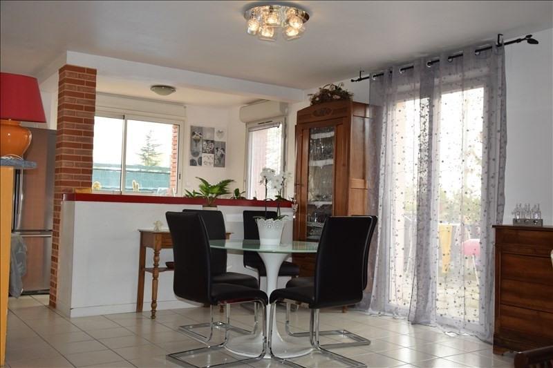 Vente maison / villa Quint-fonsegrives 495000€ - Photo 4