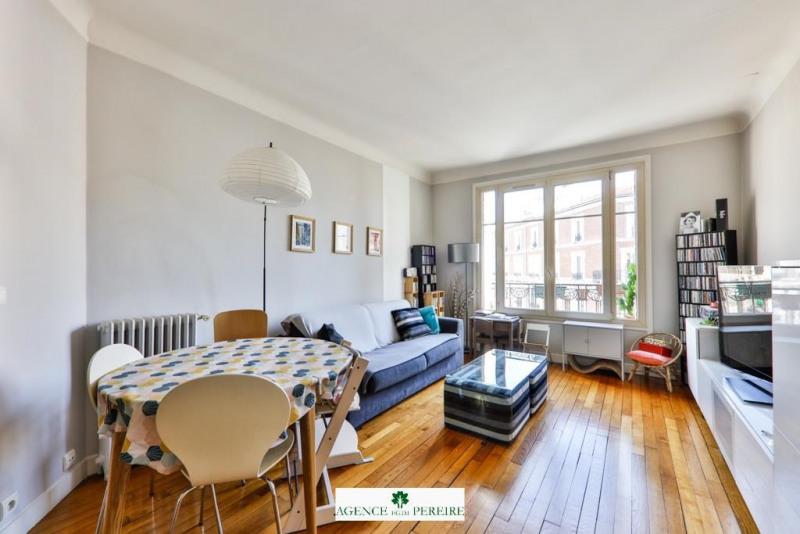 Vente appartement Courbevoie 535000€ - Photo 2