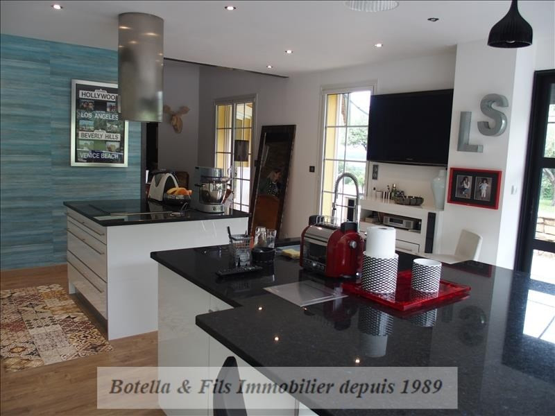Deluxe sale house / villa Uzes 789 500€ - Picture 4