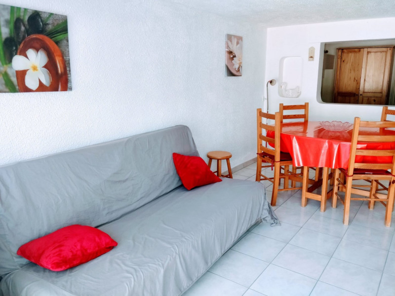 Vente appartement Palavas les flots 124 000€ - Photo 3
