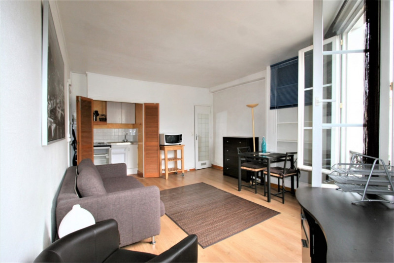 Rental apartment Fontainebleau 740€ CC - Picture 15