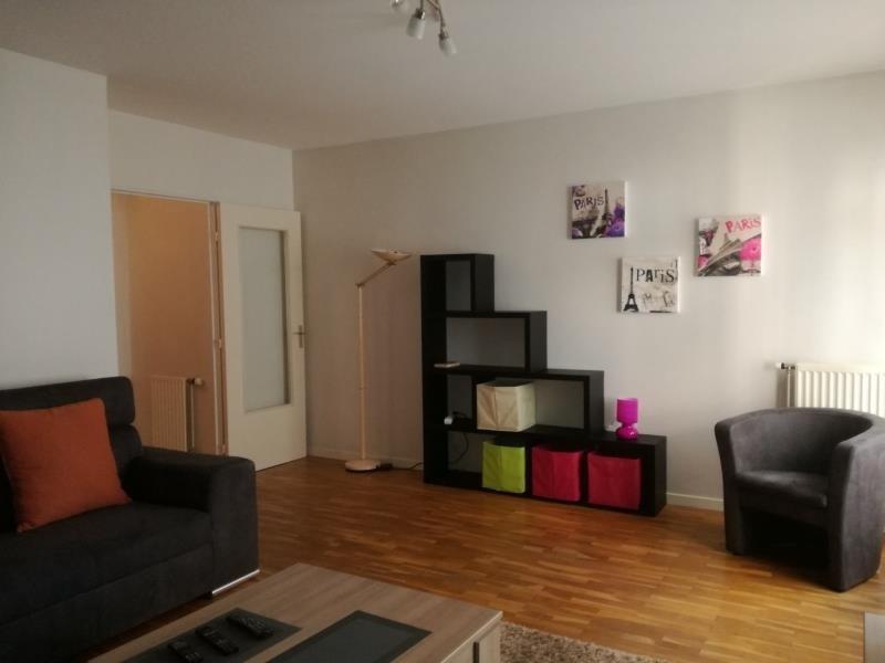 Sale apartment Vienne 148000€ - Picture 3
