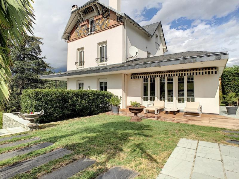 Vente de prestige maison / villa Veyre monton 830000€ - Photo 16